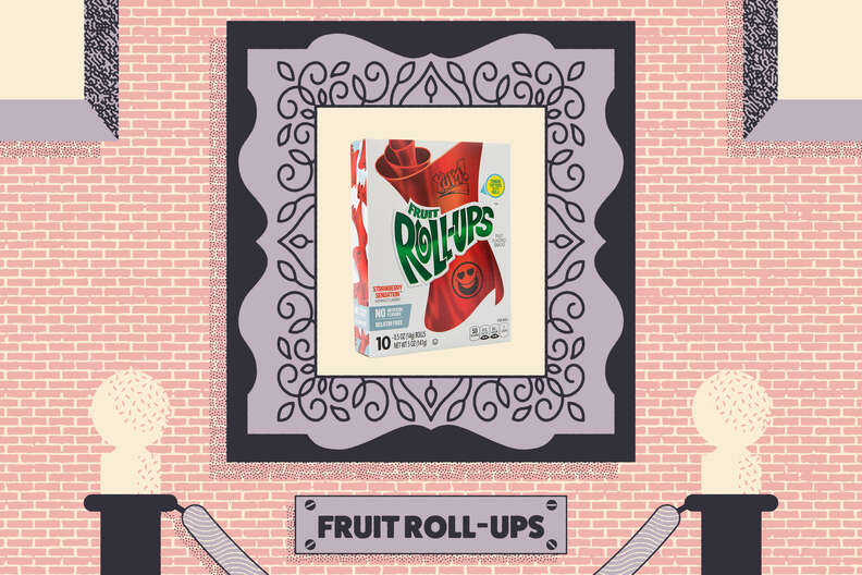 the secret history of fruit roll-ups