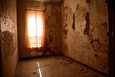 athens lunatic asylum