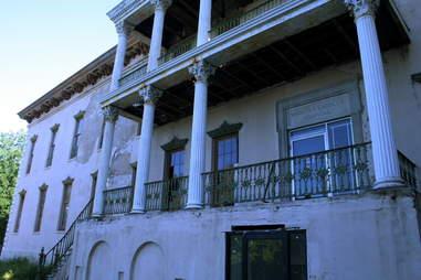 old candler hospital