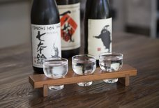 The Best Places to Drink Sake, San Diego's Other Boozy Obsession