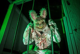The Most Frightening Haunted Houses in Denver
