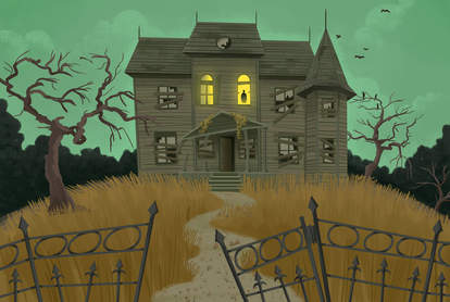 the most haunted places in michigan