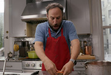 Here's What Happens When the Sklar Brothers Get a Hankerin' for Some Gumbo