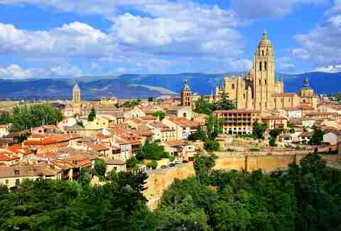 spain coastal towns best cities in spain to visit besides madrid and barcelona thrillist
