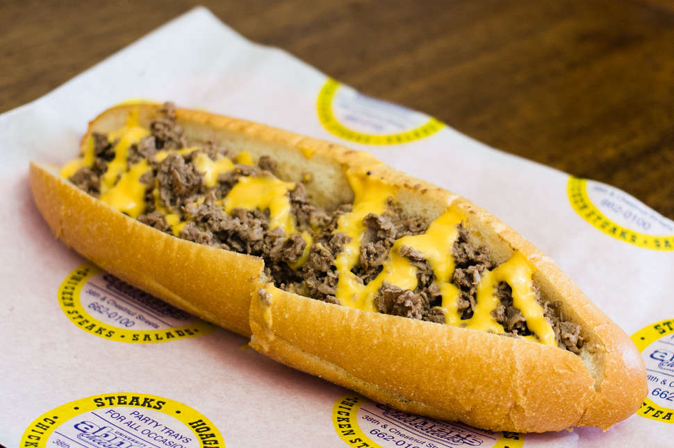 Best Cheesesteaks In Philadelphia By Neighborhood Thrillist