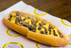 The Best Cheesesteak in 14 Philly Neighborhoods