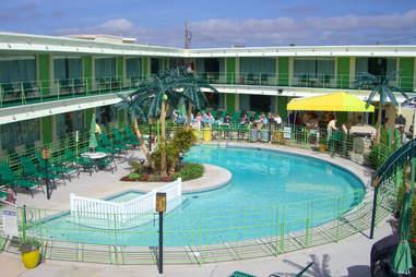 Carribean Motel