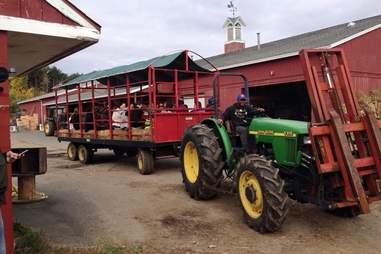 Brooksby Farm