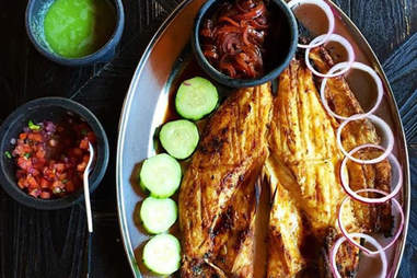 Coni' Seafood