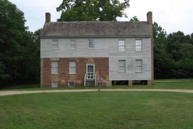 Cole Harbor Battlefield Park