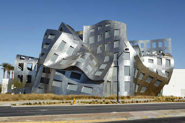 Lou Ruvo Centre for Brain Health