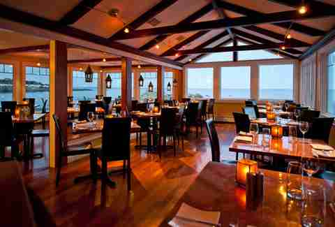 Seafood Restaurants Near Marginal Way