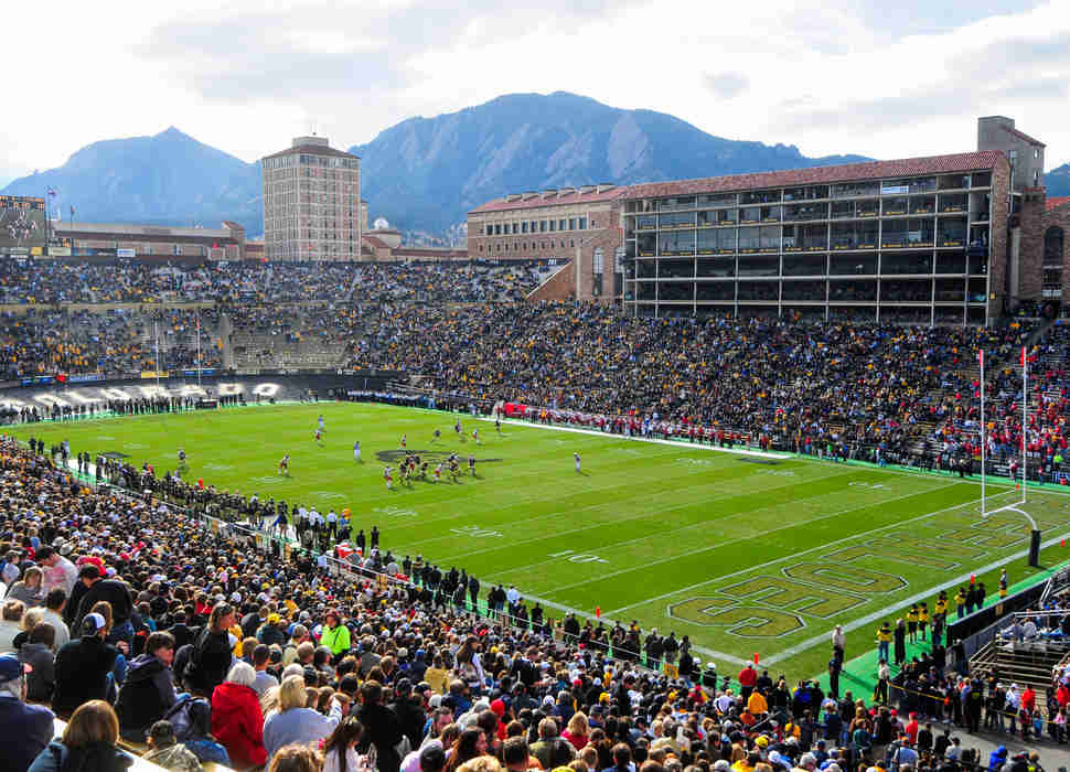 Best College Football Stadiums in America, Ranked: The Top ...