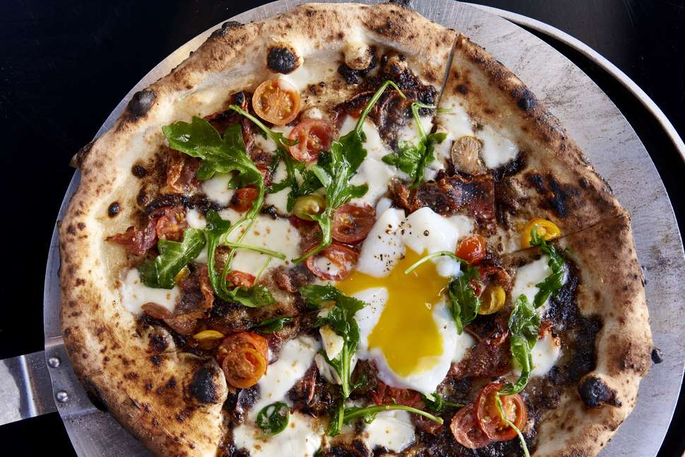 best pizza in los angeles thrillist
