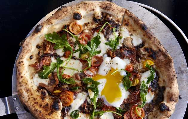 The Best Pizza Spots in LA