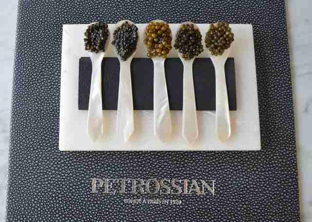 Petrossian West Hollywood