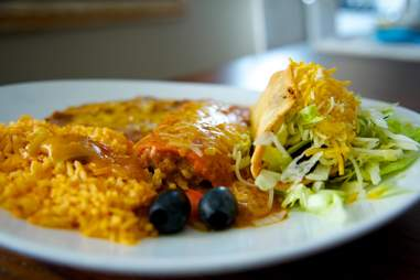 Casa Vega Restaurant