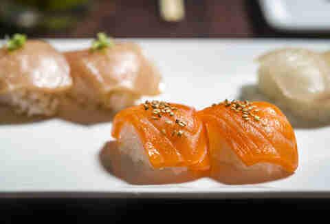 Best Restaurants On Ventura Blvd Thrillist
