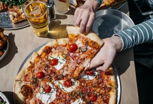 Where to Get the Best Pizza in Metro Detroit