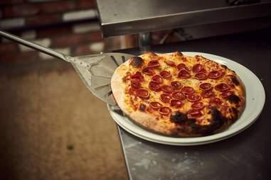 Pepe Z Pizza