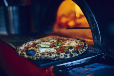 Bestia Pizza