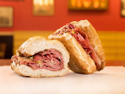 free potbelly sandwiches