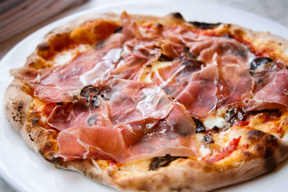 Best Pizza Places In San Diego Thrillist