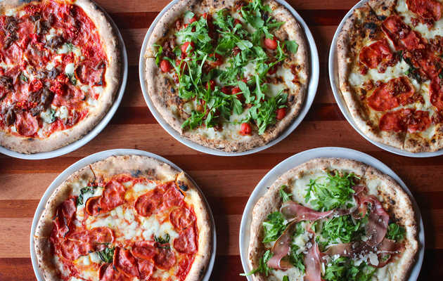 The Best Pizza Places in Austin