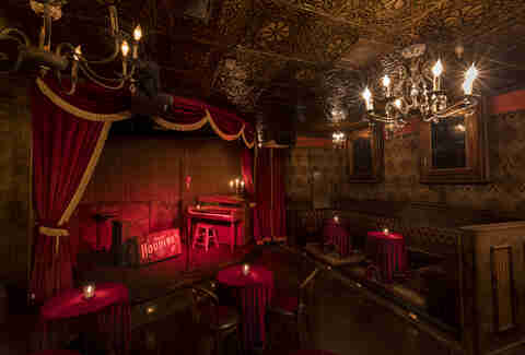 Best Hidden Speakeasies In Los Angeles Amp How To Get Into