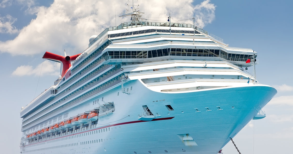How to Jump Off a Cruise Ship and Survive - Thrillist
