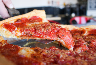 Denver's Best Pizza Restaurants