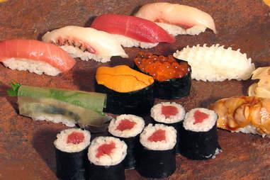 sushi ann