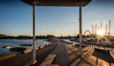 Recreation Pier