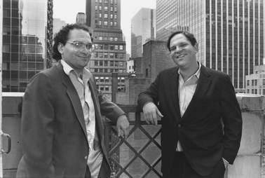 bob and harvey weinstein