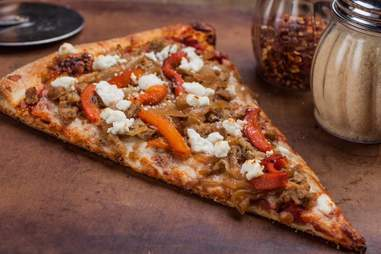 SLICE Pizzeria NOLA