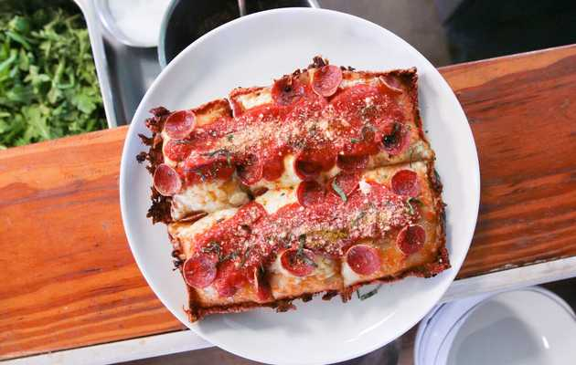 The Best Pizza Places in Pittsburgh