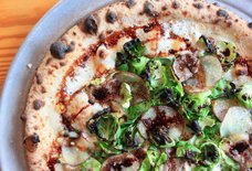 Where to Find Memphis' Best Pizzas