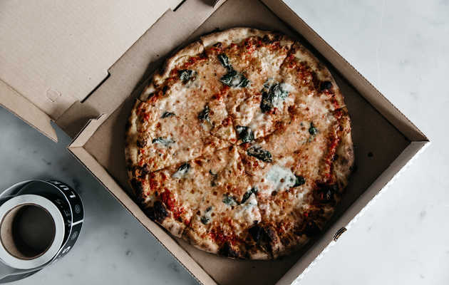 The Best Pizza Places in Charleston