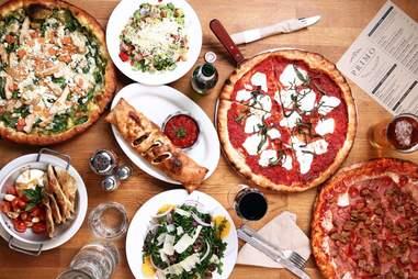 Primo Pizza Parlor