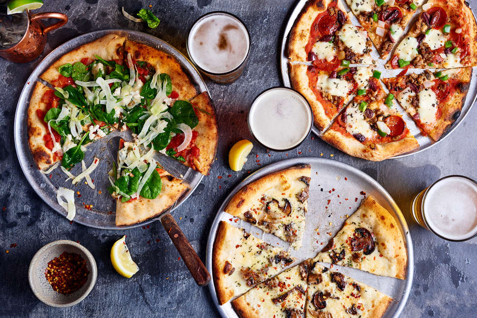 Best Pizza in Honolulu & Oahu - Thrillist