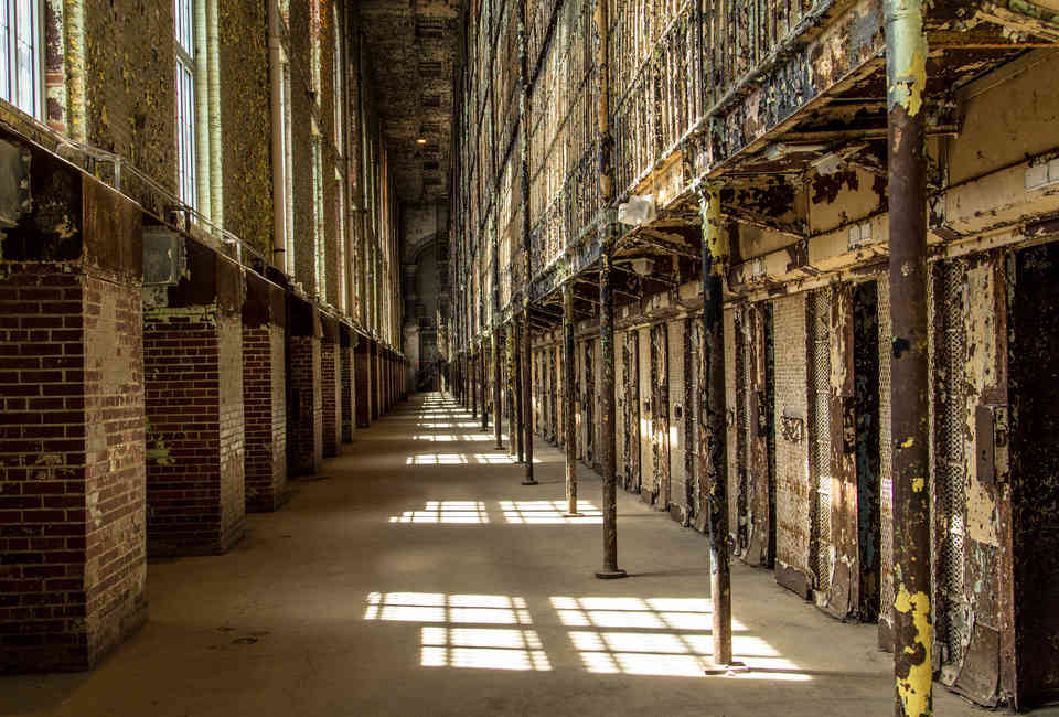 Most Haunted Places in America: Scariest Spots in All 50