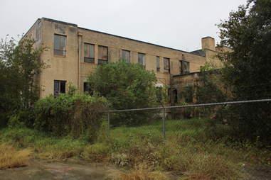 Yorktown Memorial Hospital, Yorktown, Texas