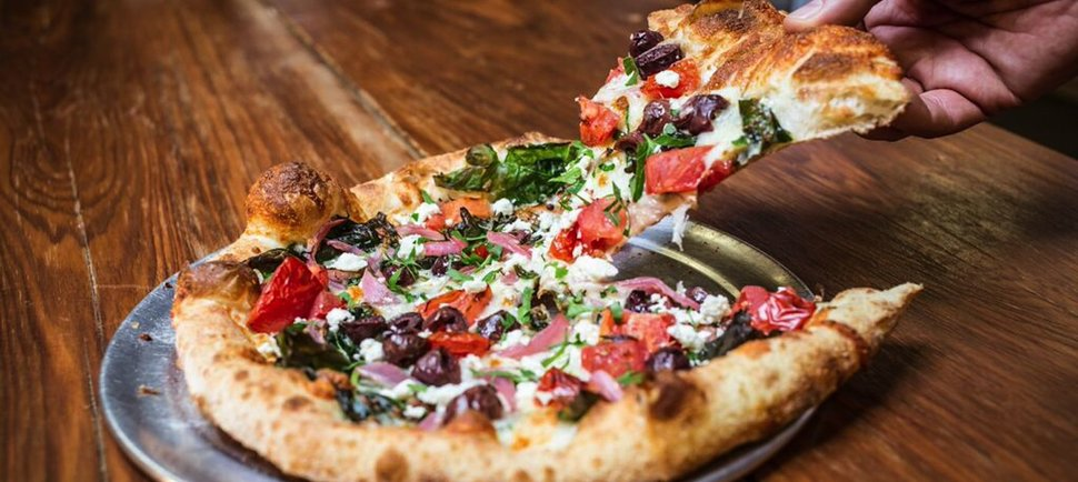 The Best Pizza Joints in Charlotte