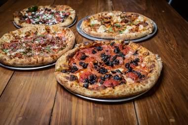 Pure Pizza Charlotte