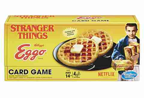 Stranger Things Game
