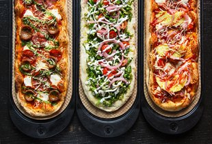 The Best Place to Grab Pizza in 15 Different DC 'Hoods