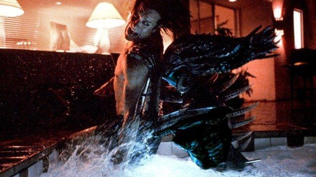 Best Horror Movie Villains, Ranked: Scariest Monsters