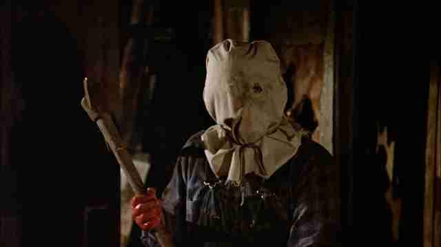 Best Horror Movie Villains Ranked Scariest Monsters Villains