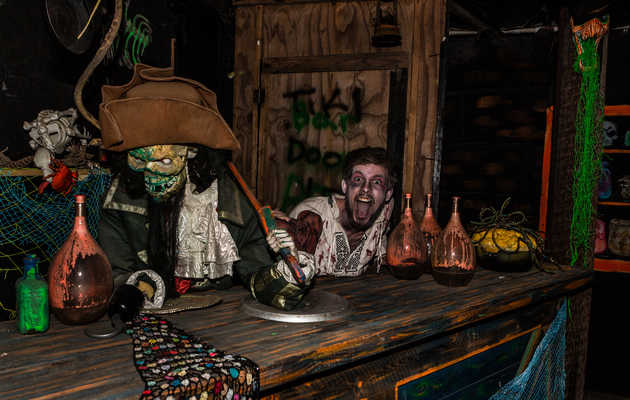 The Creepiest Haunted Houses in Dallas-Fort Worth