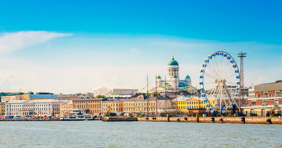 Whoa, Roundtrip Flights to Europe are $300 Right Now Through June